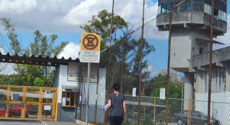 Suspeito de matar Gegê do Mangue é preso em CDP Belém II