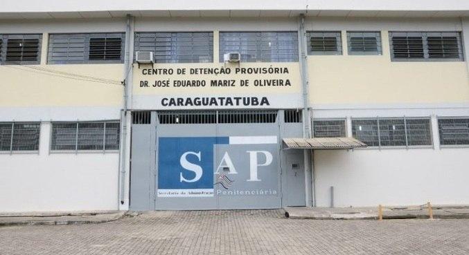 Homem acusado de torturar sobrinho de 1,5 ano está detido no CDP de Caraguá