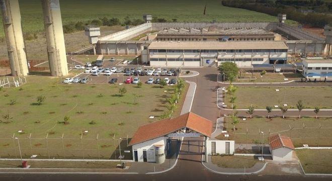 José Felix foi encontrado em uma cela do CDP de Pontal (SP)