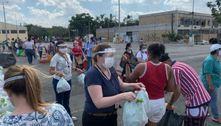 Ceagesp vai distribuir de graça três mil kits com alimentos em SP