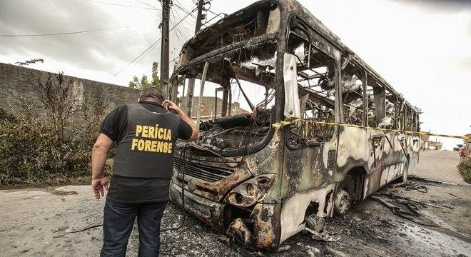 Força Nacional permanece no estado por mais 30 dias
