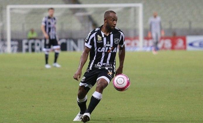 Ceará: contratou Wescley do Vissel Kobe (JAP) por R$ 4,4 milhões em 2019