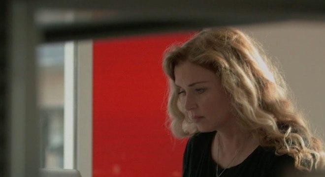 CeCe More é uma especialista em DNA que frequentemente aparece em destaque em programas de televisão