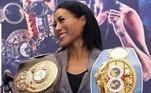 Em entrevista exclusiva ao Estadão, Cecilia Braekhus afirmou que a nova marca de defesas de títulos vai elevar o nível e o interesse pelo boxe feminino
