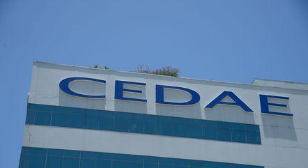 Cedae diz que adotou medidas para eliminar gosto da água