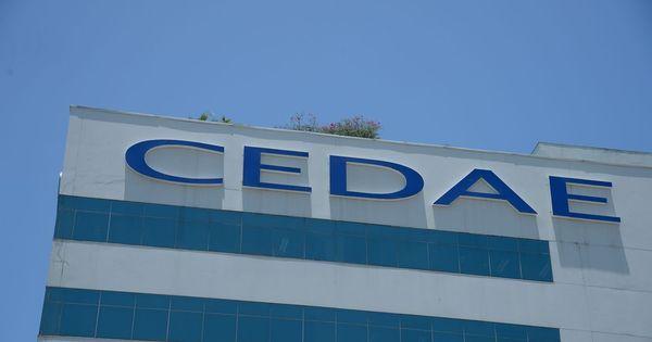 RJ: Polícia realiza operação contra fraudes em licitações na Cedae