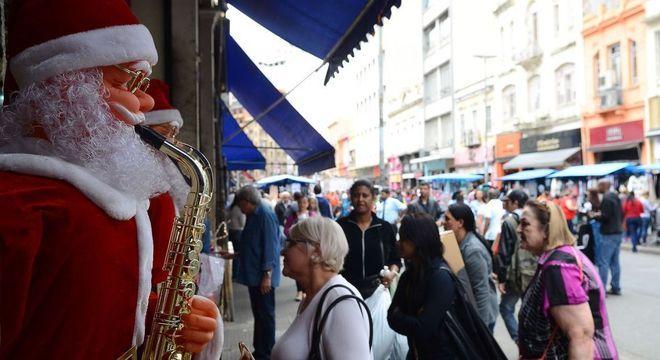 São Paulo deve adotar medidas restritivas paras as festas de fim de ano