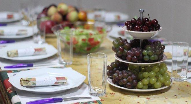 Especialistas recomendam investir em frutas, verduras e legumes da época