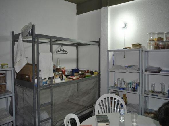 Ex-senador Luiz Estevão tinha 'cela VIP' na Papuda. Veja fotos