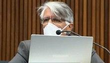 CPI quebra sigilo fiscal, bancário e telemático do ex-chefe da BHTrans