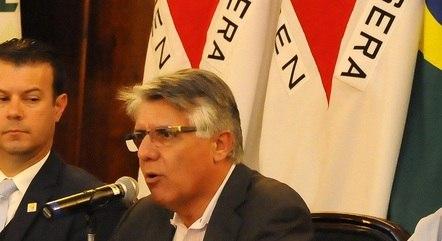 Bouzada chefiou a BHTrans entre 2017 e 2021