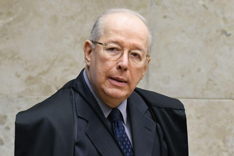 Celso de Mello afirma que vídeo de reunião ministerial foi ...