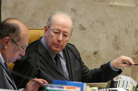 Gilmar Mendes e Celso de Mello criticam greve