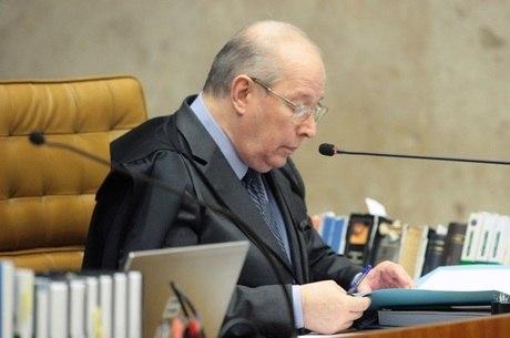 Ministro Celso de Mello é o relator do processo