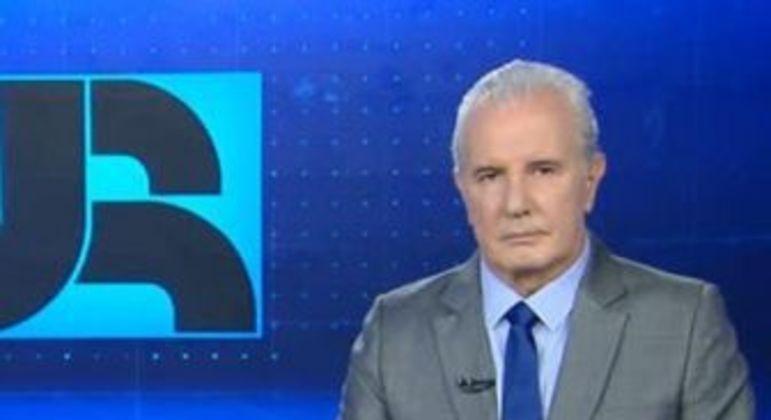 Celso Freitas. Foto: Reprodução/Record TV