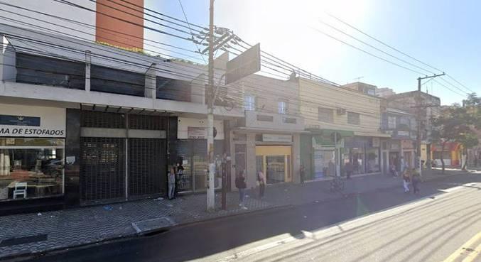 Corpo do homem foi encontrado na altura do número 4979 da avenida Celso Garcia