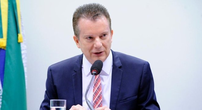 O deputado federal Celso Russomanno, líder nas pesquisas para a prefeitura de São Paulo, pode ter resultado afetado pela abstenção de votos