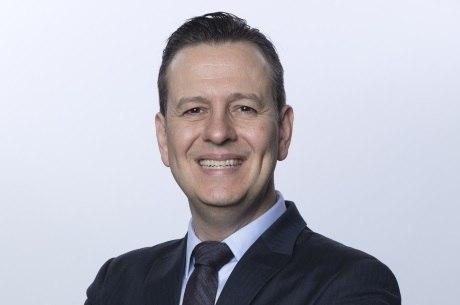 Celso Zucatelli é um dos apresentadores do Fala Brasil