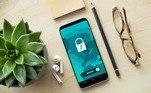 celular, garantia, segurança