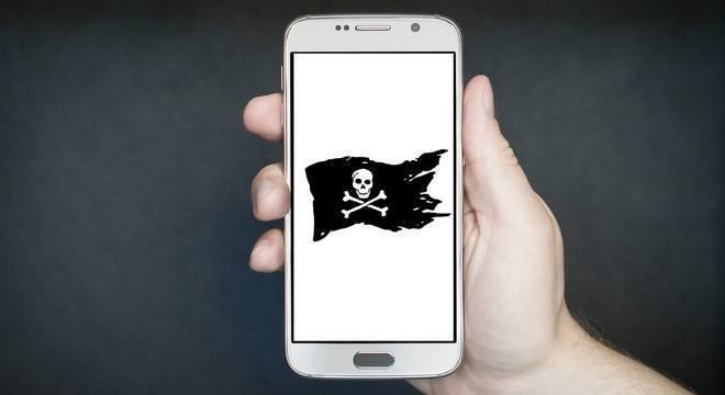 """Celulares piratas são bloqueados em 15 estados na última fase do """"Celular Legal"""""""