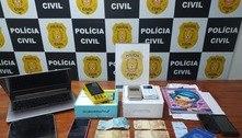 PCDF fecha casa de prostituição e prende mulher por aliciar garotas