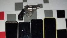 Falso entregador de app é preso após roubos de celulares em SP