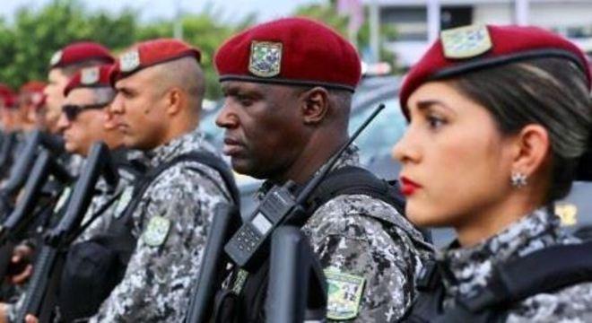 Agentes da Força Nacional integram time que passou a atuar de forma conjunto em 5 cidades