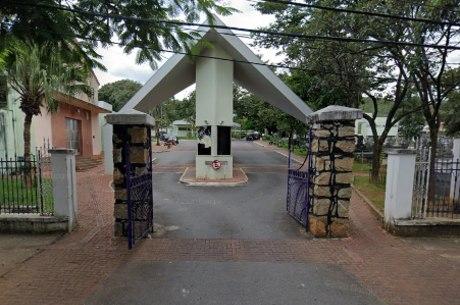 Cemitério da Saudade é um dos espaços que estará fechado