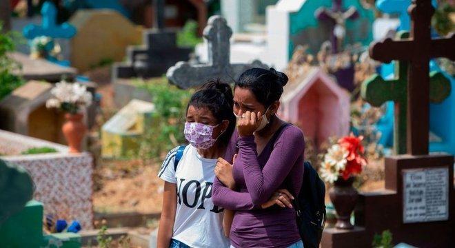 A Nicarágua é o único país da América Latina que não alocou um orçamento adicional para enfrentar a covid-19
