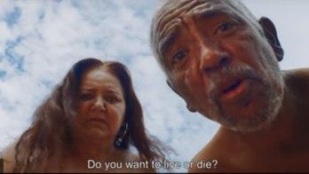 Veja o trailer do filme brasileiro que ganhou Prêmio do Júri em Cannes (Reprodução)