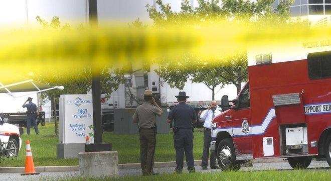 Mulher matou três pessoas e depois se suicidou em Maryland
