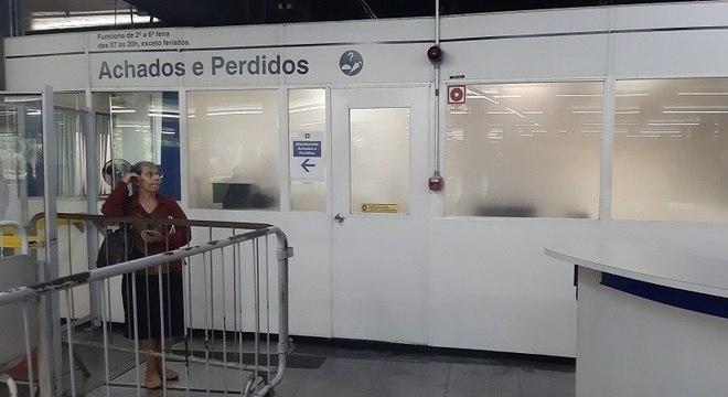 Central funciona na estação Sé do metrô de 2ª a 6ª das 7h às 20h, exceto feriados