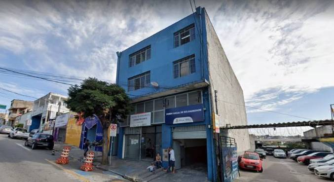 CPMA de Carapicuíba está fechada por falta de funcionários