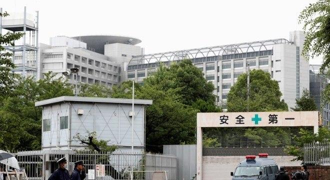 Responsáveis por atentado foram executados no Centro de Detenção de Tóquio
