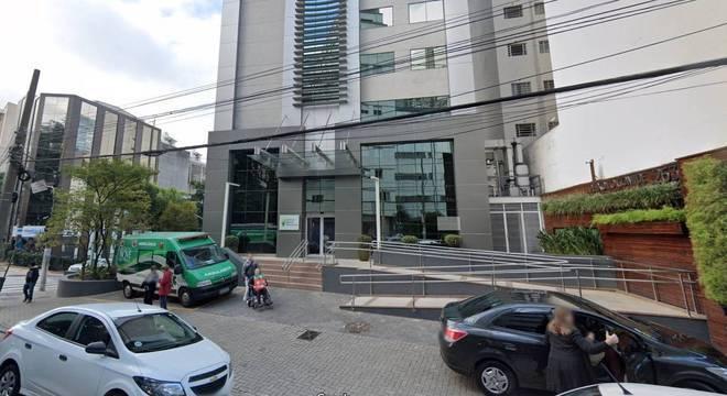 Local é uma clínica de especialidades do Hospital 9 de Julho