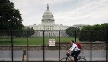 EUA: Capitólio retira cerca de proteção após 6 meses da invasão