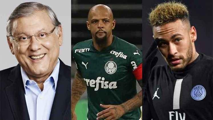 Cerca de 12 milhões de brasileiros são vítimas de golpes financeiros por ano. Inclusive alguns dos maiores nomes do futebol nacional não escaparam dos golpistas! Confira quem são eles!