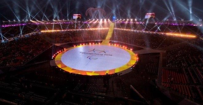 Os Jogos Paralímpicos serão o maior da história e reunirão 567 atletas de 48 países