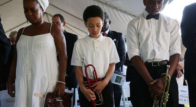 Tragédia do Katrina marcou profundamente a sociedade