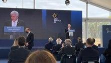 Cabo submarino de fibra óptica que liga Brasil à Europa é inaugurado