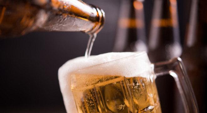 Lojas de postos de combustíveis não poderão vender bebidas alcoólicas