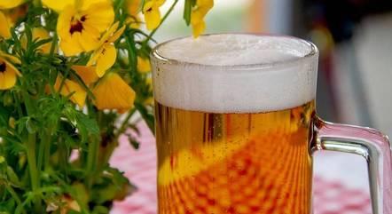 Vítima ingeriu cerveja adulterada pelo marido