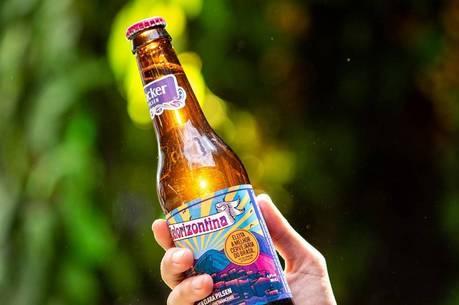 Substância foi encontrado em alguns lotes da cerveja