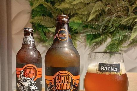 Empresa reformulou a linha de cervejas