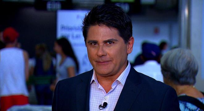Cesar Filho comanda a série Aeroporto