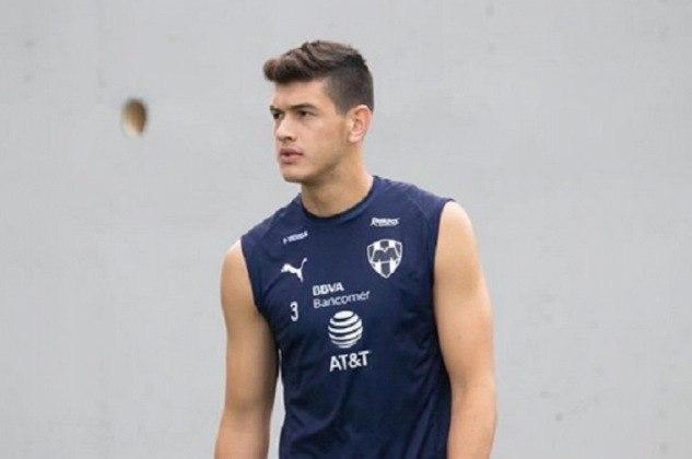 Cesar Montes: 24 anos – zagueiro – Monterrey (MEX) – Valor de mercado: 6 milhões de euros.