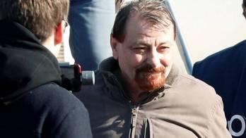 __Battisti admite participação em quatro assassinatos na Itália__ (Max Rossi/Reuters - 14.01.2019)