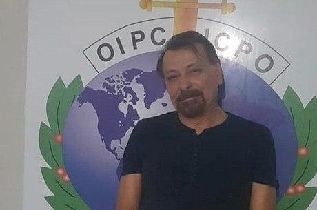 Battisti foi preso na Bolívia em janeiro