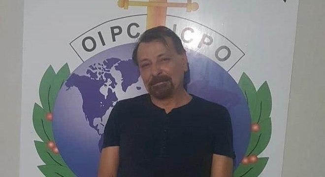 Cesare Battisti é preso em Santa Cruz de La Sierra, na Bolívia
