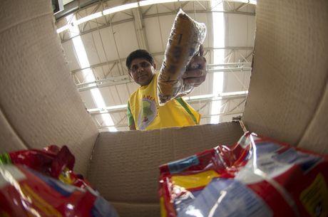 Capitais  registraram alta no preço da cesta básica